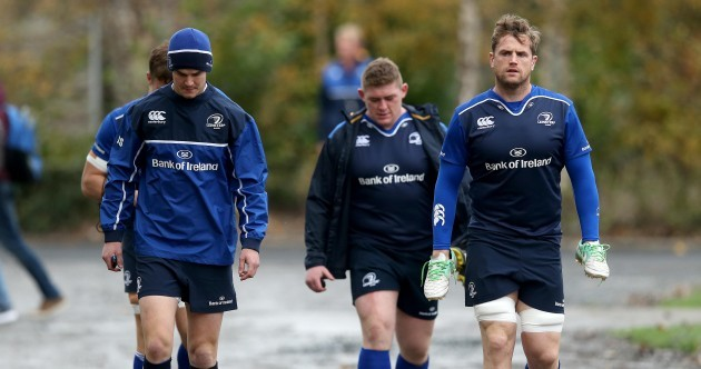 'A few lads are upset and probably angry' - Leinster determined to right the wrongs