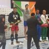 Massive medal haul for Irish athletes at European MMA Championships