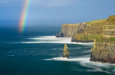 Ireland's Wild Atlantic Way has never looked more beautiful than in these photos