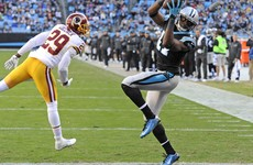 The 12 best NFL touchdowns of the season so far