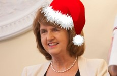 The social welfare Christmas bonus is coming at the start of December