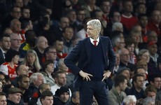 Have Wenger's values led Arsenal into a moral maze?