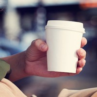 Coffee cups in Dublin are going to urge people to get tested for HIV