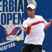 Banned Serbian tennis player rejects match-fixing allegation