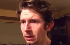 This Irish guy's reaction to a new Star Wars trailer was unexpectedly moving