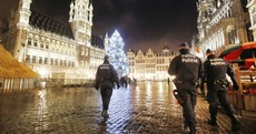 "Brussels to stay on lockdown for a week as PM says attack threat still ""imminent"""