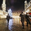 """Brussels to stay on lockdown for a week as PM says attack threat still """"imminent"""""""