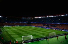 PSG to make further tribute to Paris attack victims