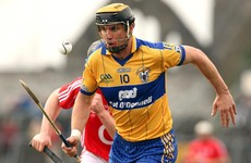 'Life needed to be breathed into that Clare squad' - Griffin backs Donal Óg appointment