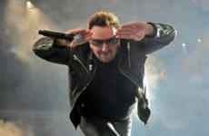 How well do you know your U2 lyrics?