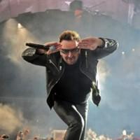 How well do you know your U2 lyrics?