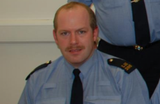 'We're doing it for Tony this year': Colleagues of murdered garda continue Movember tradition