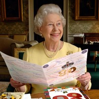 The Queen of England is turning 90 soon, and she's just sold out her birthday party