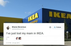 22 tweets about Irish Ikea everyone can relate to