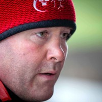 Munster's injury list is lengthening ahead of Saturday's top of the table clash