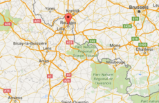Armed hostage situation in northern French town