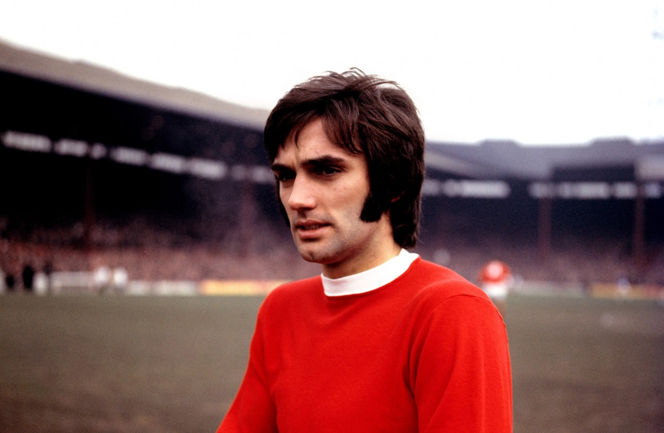 Image result for COOL GEORGE BEST PIC