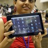 At €26 India launches 'world's cheapest tablet'