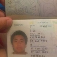 A man who went viral for being named 'Phuc Dat Bich' has just admitted it was a hoax