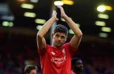 Gerrard confirms Liverpool return but it's only for training, he insists