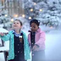 A phone company just created a surprise snow day for a school in Galway