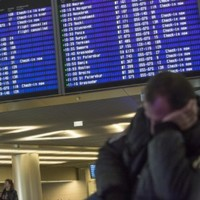 """""""People have decided not to travel"""" - Irish tourists anxious about Brussels and Paris trips"""