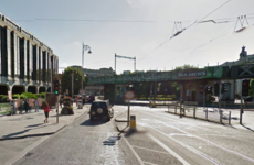 Luas services to 3Arena affected after pedestrian hit by tram
