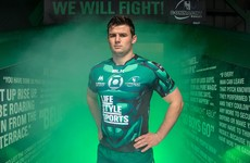 'Future captain of the province' Masterson the latest player off the Connacht production line