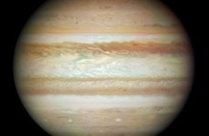 Lifeboat called out for emergency rescue… of the planet Jupiter