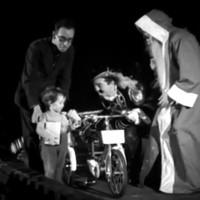WATCH: Santa visits the children of Dublin in 1948