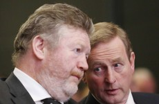 What to do about abortion? Enda wants the country to get together and talk about it