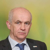 The IFA's president is gone after a week-long pay scandal