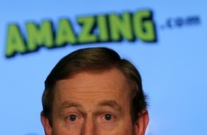 More good news for Fine Gael - a poll shows they're on course to be the biggest party