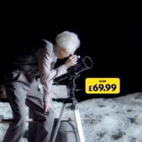 Aldi's pisstake of the John Lewis Christmas ad is spot on
