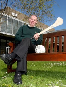 The 'voice of gaelic games', Micheál Ó Muircheartaigh, to retire