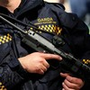 Criminal tries to ram jeep full of armed gardaí he mistook for rival gang