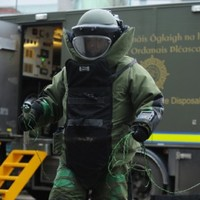 Houses evacuated after two viable bombs are found