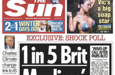 The Times backtracks on 'misleading' claim from The Sun's Isis sympathy poll