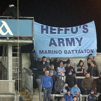 Dublin legend opens up on remarkable days of 'Heffo's Army'