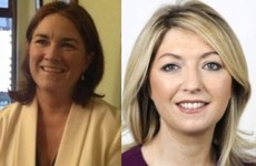 Fine Gael still needs more women