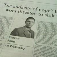 Irish Examiner investigating plagiarism charge against weekly columnist