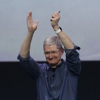 Tim Cook has his very own style of Apple Watch that no-one else gets to wear