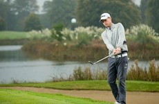 Phelan best of the Irish in South Africa as Dunne rescues round