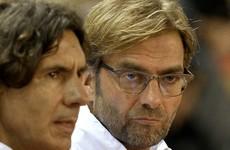 As it happened: Liverpool v Bordeaux, Europa League