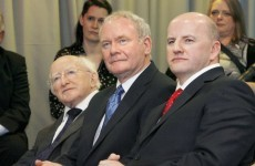 Higgins and Gallagher bolster leads in latest Áras opinion poll