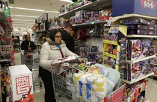 Poll: Will you be getting involved in the Black Friday madness?