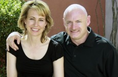 Recovering Giffords to attend astronaut husband's retirement ceremony