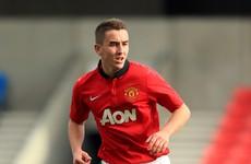 Former Manchester United U21 captain joins Finn Harps