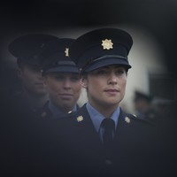 """When I joined... I was one of a tiny minority"" - the Commissioner wants more women gardaí on the force"
