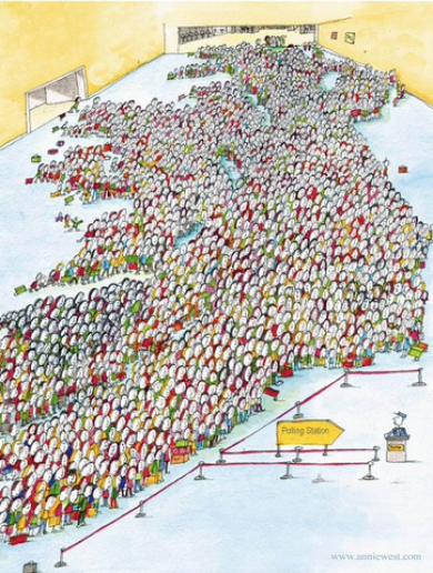 The moments that make you proud to call Ireland home